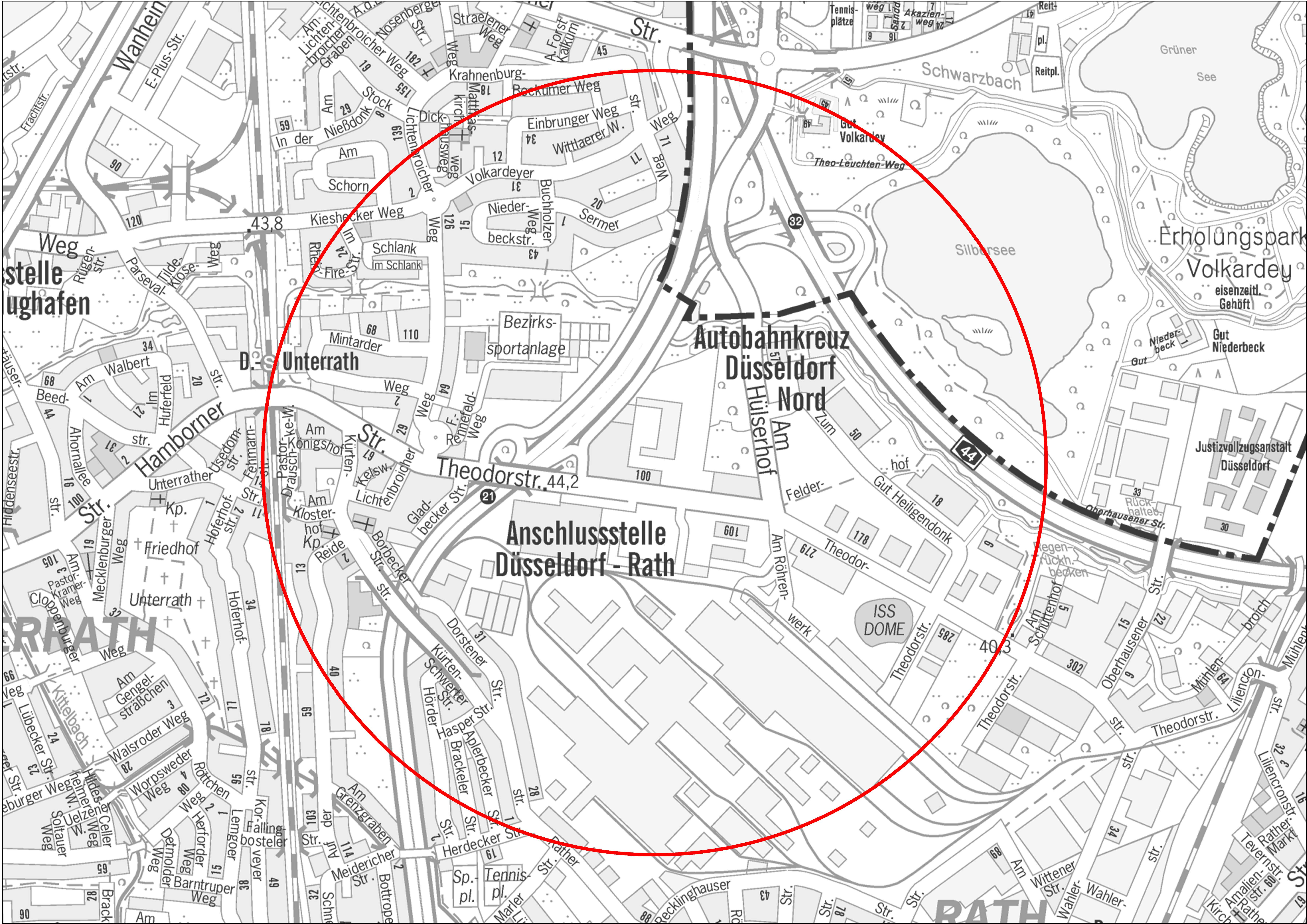 Bombenentschärfung Düsseldorf Heute
