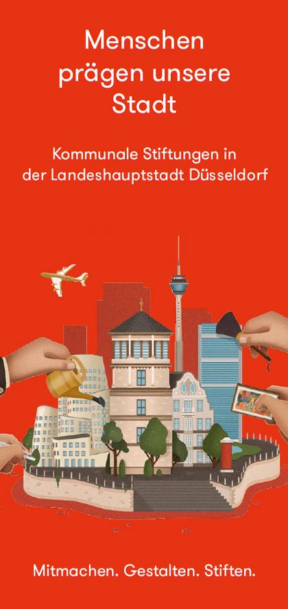 Kommunale Ausländerbehörde Düsseldorf
