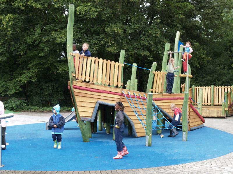 Südpark - Landeshauptstadt Düsseldorf