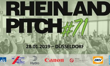 Banner Rheinland Pitch#71
