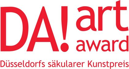 Logo DA! art award