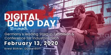 Banner Digital Demo Day 2020
