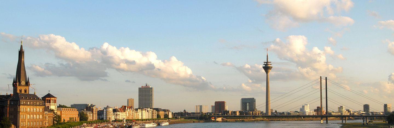 Wetter Düsseldorf 7 Tage