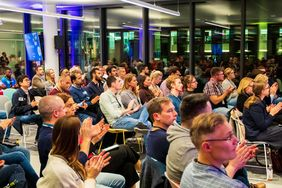 Startup Germany Tour