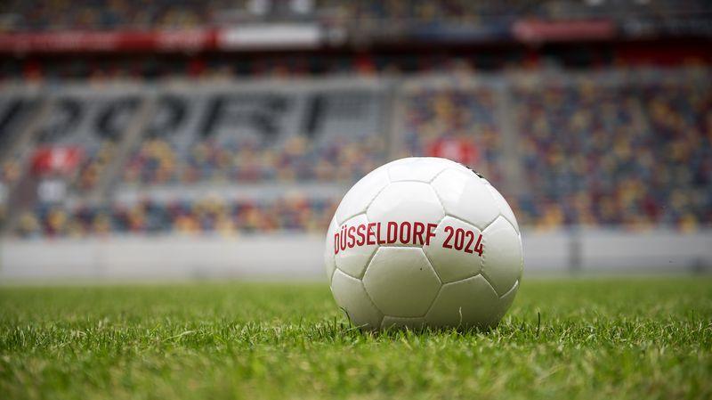 Fußball Europameisterschaft 2024