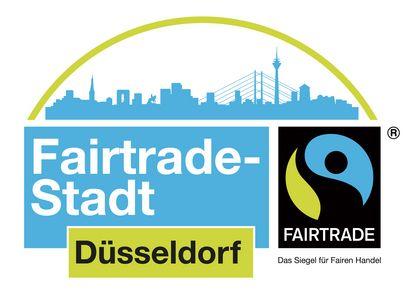 Fairtrade Stadtplan - Landeshauptstadt Düsseldorf