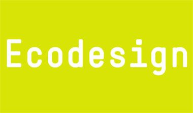 Label Ecodesign