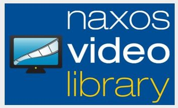 Logo vom Streamingdienst Naxos Video Library