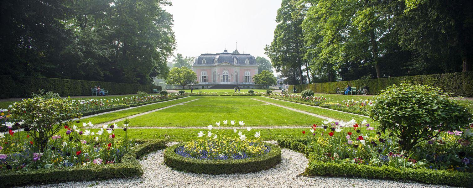 Gartenamt
