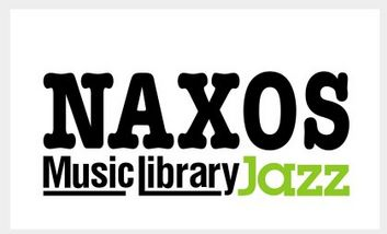 Logo vom Streamingdienst Naxos Music Library Jazz