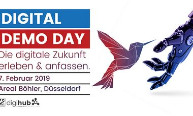 Digital Demo Day 2019