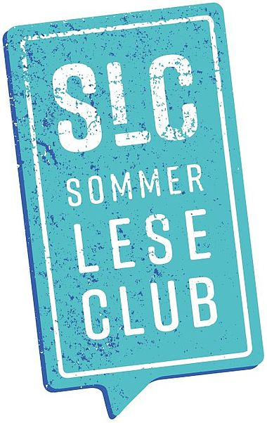 Logo des SommerLeseClubs 2019