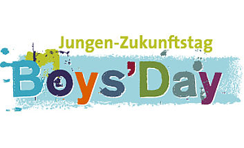 Logo Boys Day