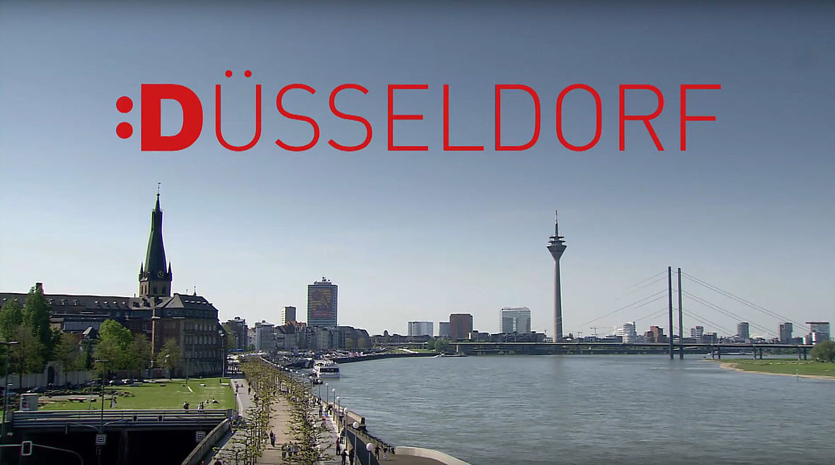 f6d5917f7fdd41 Tourism - Landeshauptstadt Düsseldorf