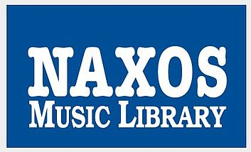 Logo vom Streamingdienst Naxos Music Library