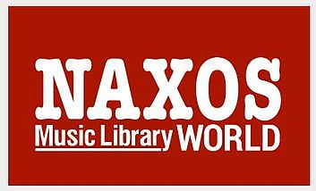 Logo vom Streamingdienst Naxos Music Library World