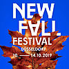 Logo New Fall Festival 2019