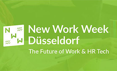 New Work Week Düsseldorf