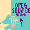 Open Source Festival - Logo 2018