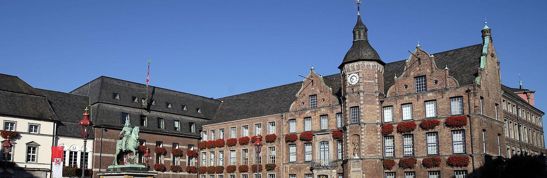 Duesseldorf rathaus online dating