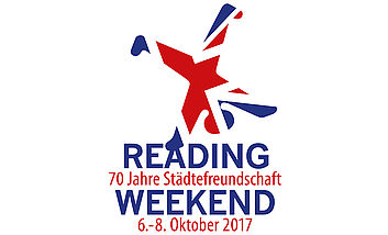 Logo Reading Weekend