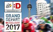 Grand Départ Düsseldorf 2017